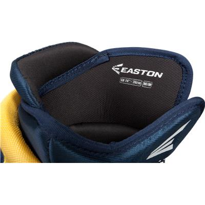 Back Cuff (Easton Pro 10 Gloves)