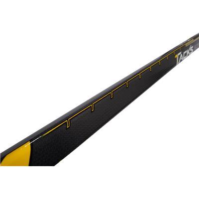 Mid Shaft (CCM Tacks 6052 Grip Composite Stick)