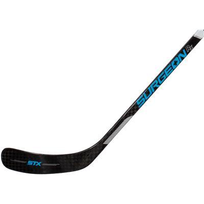 Junior (STX Surgeon RX Composite Hockey Stick - Junior)