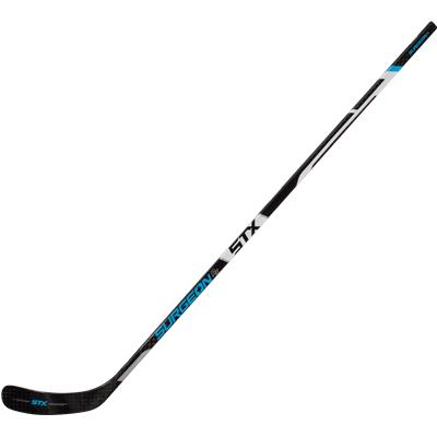 Full View (STX Surgeon RX Composite Hockey Stick - Junior)