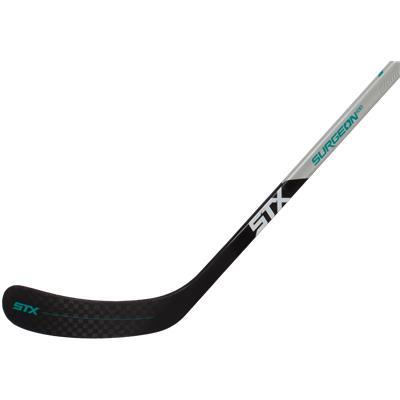 Senior (STX Surgeon 100 Composite Hockey Stick)