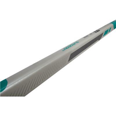 Upper Shaft (STX Surgeon 100 Composite Hockey Stick)