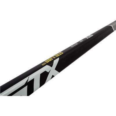 Upper Shaft (STX Stallion 300 Composite Hockey Stick)