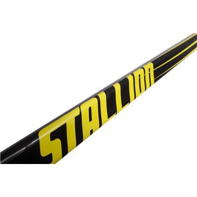 Lower Shaft (STX Stallion 100 Composite Hockey Stick - Intermediate)