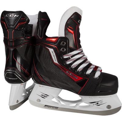 Jetspeed Ice Skates (CCM Jetspeed Ice Hockey Skates - Youth)