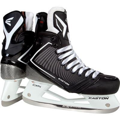 (Easton Mako M7 Ice Hockey Skates)