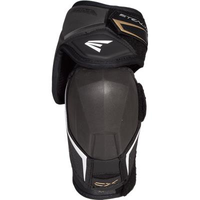 Front View (Easton Stealth CX Elbow Pads)