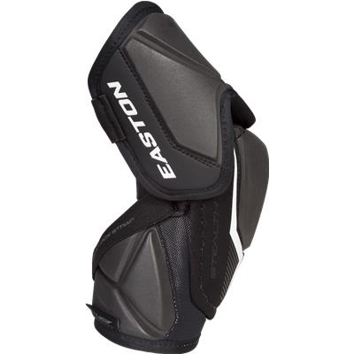 Side View (Easton Stealth CX Elbow Pads)