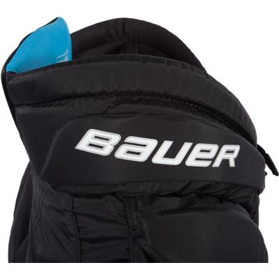 Hip Protection (Bauer Reactor 7000 Goalie Pants)