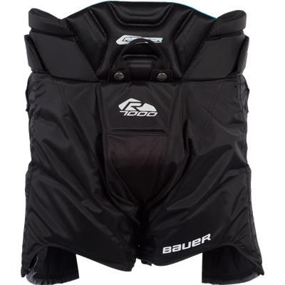 Back View (Bauer Reactor 7000 Goalie Pants)