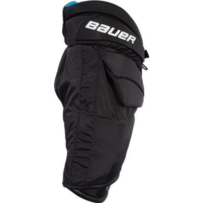 Side View (Bauer Reactor 7000 Goalie Pants)