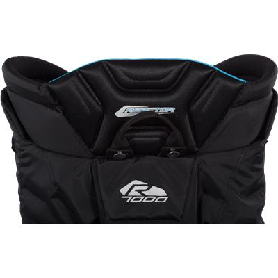 Tailbone Protection (Bauer Reactor 7000 Goalie Pants)