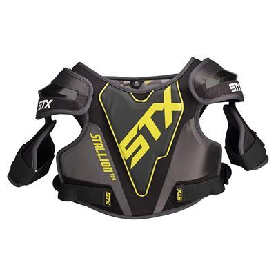 (STX Stallion 100 Shoulder Pads)