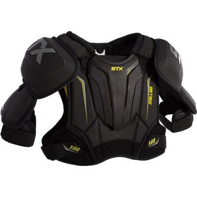 Junior (STX Stallion 500 Shoulder Pads)