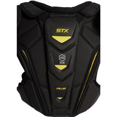 Spine Protection (STX Stallion 500 Shoulder Pads)
