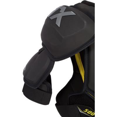 Bicep Protection (STX Stallion 500 Shoulder Pads)