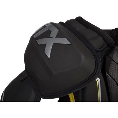 Shoulder Cap (STX Stallion 500 Shoulder Pads)