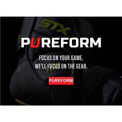 PureForm (STX Stallion 500 Shoulder Pads)
