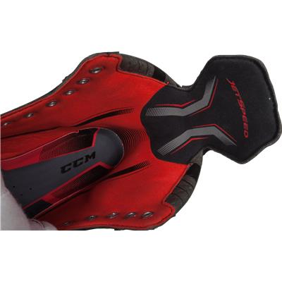 (CCM Jetspeed 290 Ice Skates)