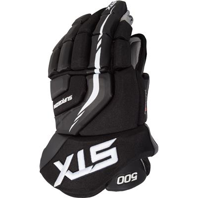 (STX Surgeon 500 Hockey Gloves)