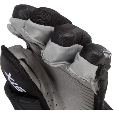 (STX Surgeon 500 Hockey Gloves - Junior)