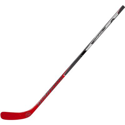 Full View (Warrior Dynasty HD4 Grip Composite Stick)