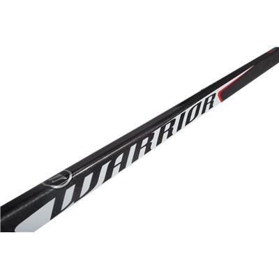 (Warrior Dynasty HD3 Grip Composite Hockey Stick)