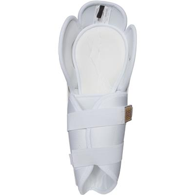 (Sher-Wood 5030 Tradition Shin Guards)