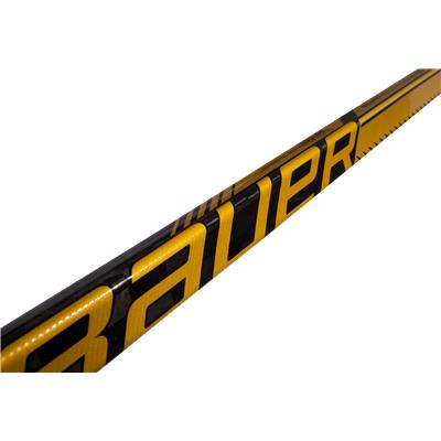 (Bauer Supreme TotalOne MX3 LE Composite Stick)