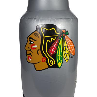(Inflatable NHL Team Logo Stanley Cup)