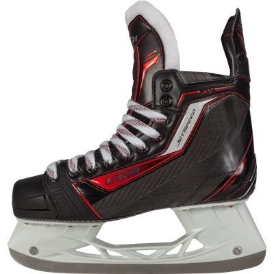 (CCM Jetspeed 300 Ice Hockey Skates)