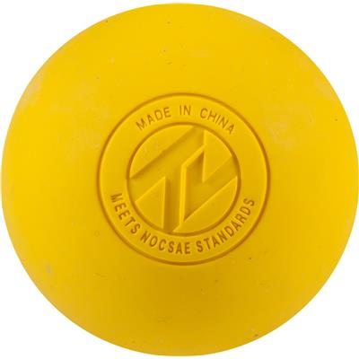 (Total Lacrosse NOCSAE Lacrosse Balls - 12 pack)
