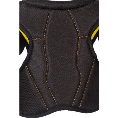 Spine Protection (CCM Tacks Hockey Shoulder Pads)