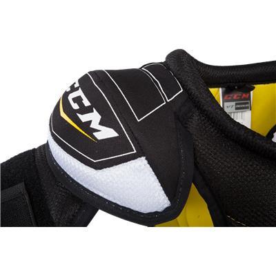Shoulder Cap (CCM Tacks Hockey Shoulder Pads)
