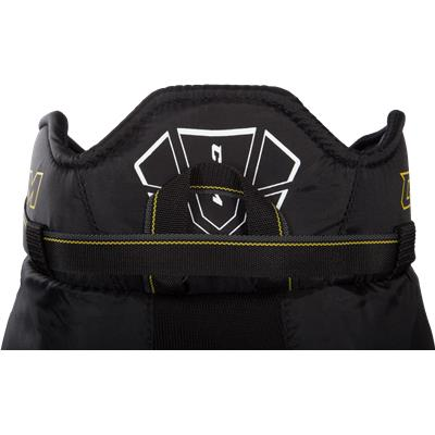 Tailbone Protection (CCM Tacks Player Pants)