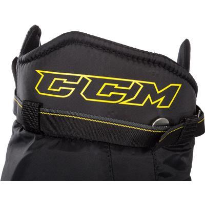 Hip Protection (CCM Tacks Player Pants)