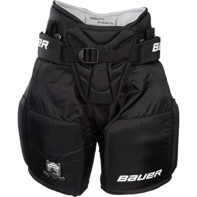 Front View (Bauer Prodigy 2.0 Goalie Pants)