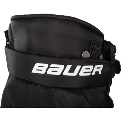 Hip Protection (Bauer Prodigy 2.0 Goalie Pants)