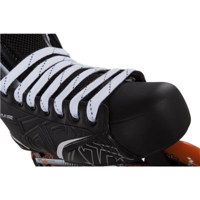 Laces View (Tour Fish Bonelite 325 Inline Hockey Skates - Senior)