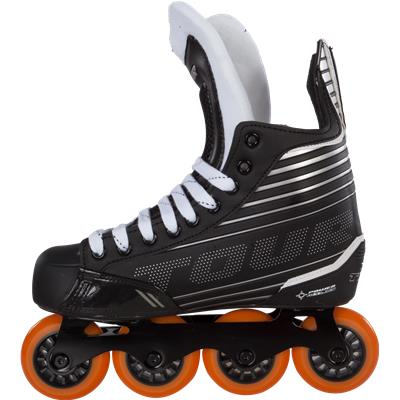 Side View (Tour Fish Bonelite 325 Inline Hockey Skates - Senior)