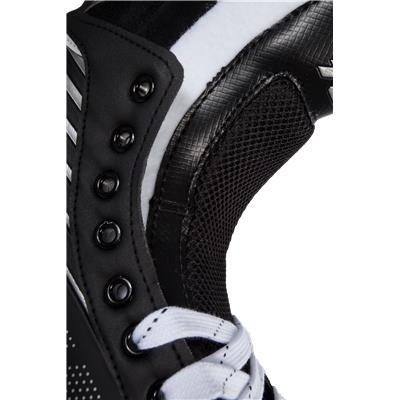 Side Of Tongue (Tour Fish Bonelite 325 Inline Hockey Skates - Senior)