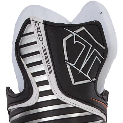 Tendon Guard (Tour Fish Bonelite 325 Inline Hockey Skates - Senior)