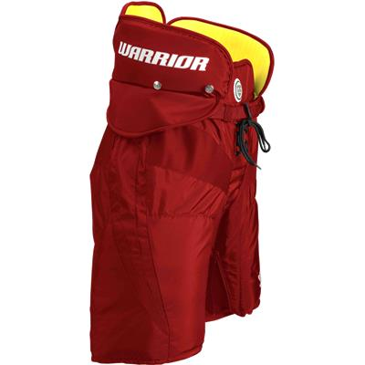 Red (Warrior Hustler Player Pants - Senior)