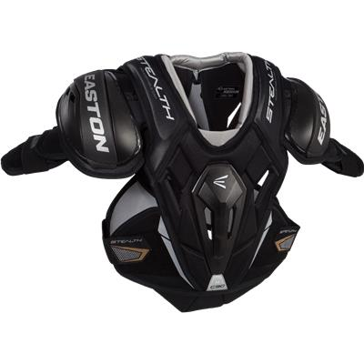 Junior (Easton Stealth C9.0 Hockey Shoulder Pads)