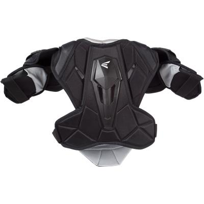 Back View (Easton Stealth C9.0 Hockey Shoulder Pads)