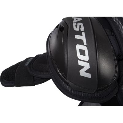 Bicep Protection (Easton Stealth C9.0 Hockey Shoulder Pads)