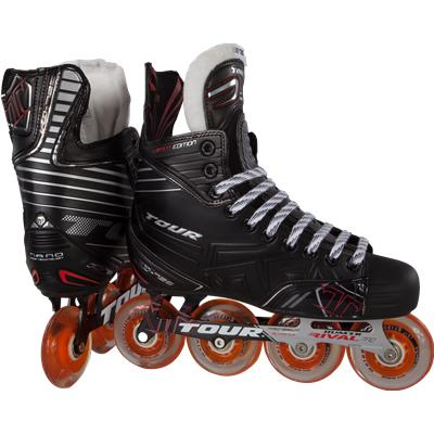 Senior (Tour Fish Bonelite 725 LE Inline Hockey Skates - Senior)