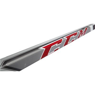(CCM RBZ 280 Grip Composite Hockey Stick)