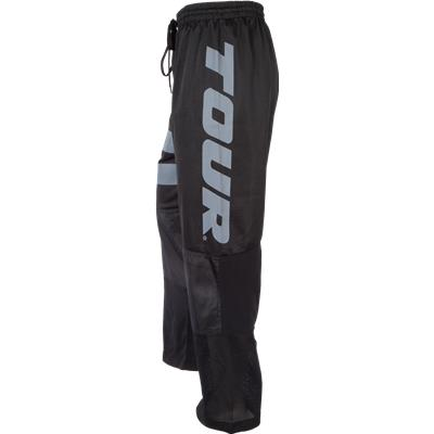 Side View (Tour Spartan XT Inline Pants - Junior)