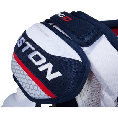 Shoulder Cap (Easton Pro 10 Shoulder Pads)